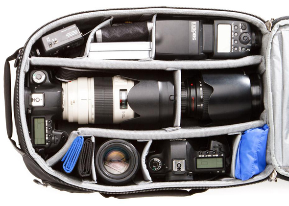 compact mobile video production equipment