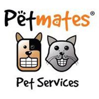 petmates logo video production