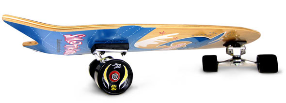 product photography smoothstar skateboards