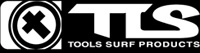 tools surf products logo video productions